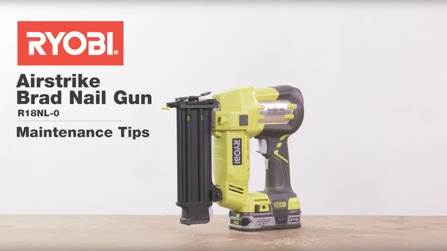 Large airstrike nailer maintenance tips.thumb