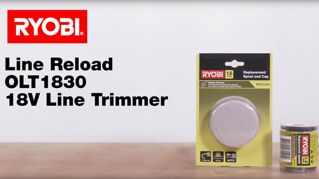 Large how to reload your olt1830 18v line trimmer line.thumb